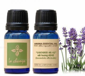 Tinh Dầu Oải Hương 40/42- Lavender